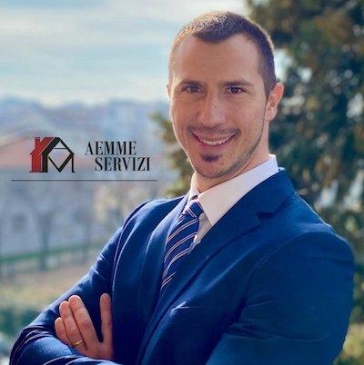 Alessandro Madonia - Aemme Servizi Milano
