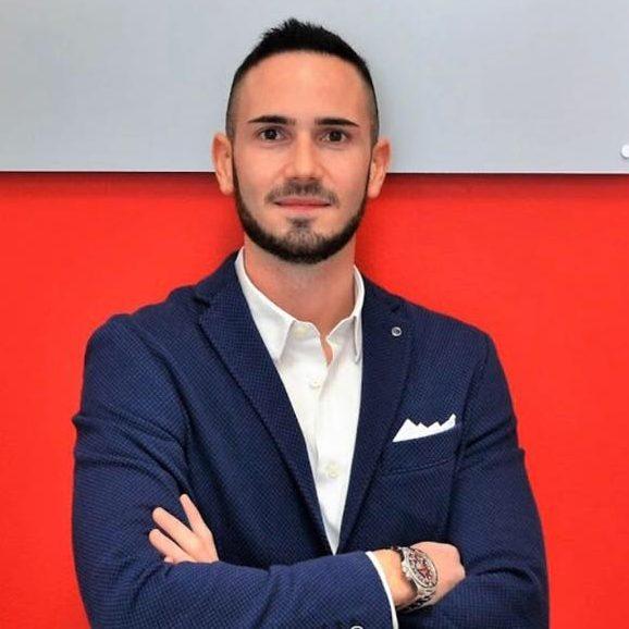 Alessio Baruffi - Aemme Servizi Milano