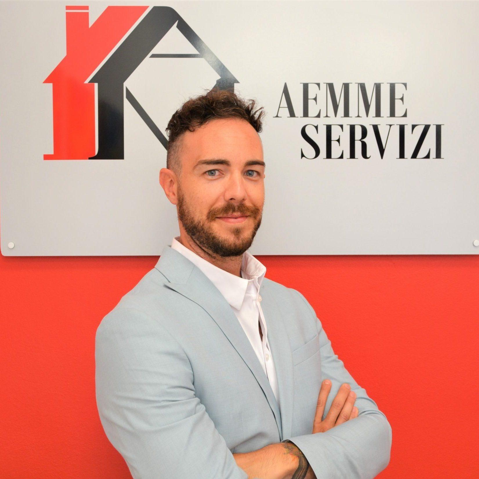 Nicola Ramorini Aemme Servizi Milano
